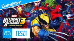 Marvel Ultimate Alliance 3: The Black Order videoteszt - Bosszúállók, gyülekező! kép
