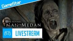 Man of Medan demó Livestream - Videojáték Zsoltival próbálunk túlélni kép
