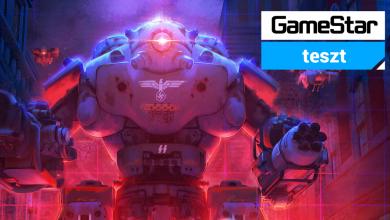 Wolfenstein: Cyberpilot teszt - Mein Herz brennt