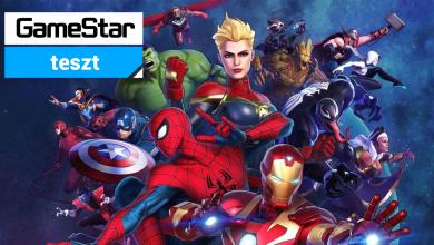 Marvel Ultimate Alliance 3: The Black Order teszt - ahová lépek, hős terem