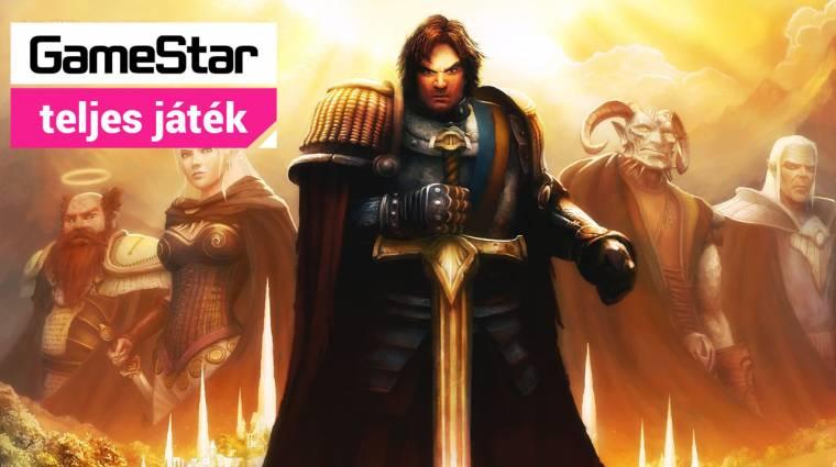 Age of Wonders 3: Deluxe Edition - a 2019/08-as GameStar teljes játéka bevezetőkép