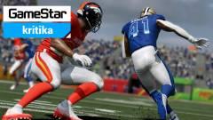 Madden NFL 20 teszt - szupersztárok a pályán kép
