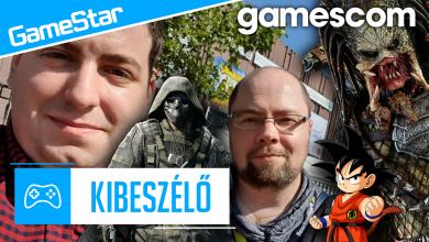 Gamescom kibeszélő – unalmas most a játékipar?