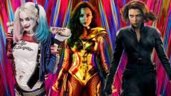 Szavazz: melyik 2020-as képregényfilmet vagy sorozatot várod a legjobban? kép