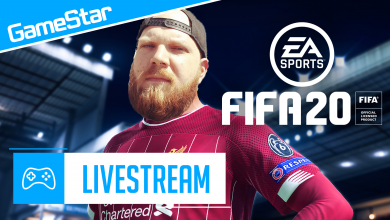 FIFA 20 Livestream - utcai fociban is királyok vagyunk