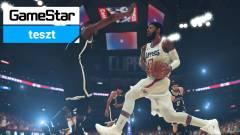 NBA 2K20 teszt - látványos kosárlabda mindenek felett kép