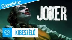 Joker spoileres kibeszélő - van, amiben nem elég merész kép