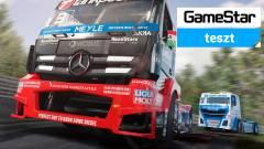 FIA European Truck Racing Championship teszt - monstrumok a pályán kép