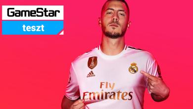 FIFA 20 teszt - utcai és profi labdarúgás egy csomagban
