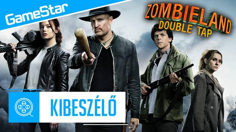 Zombieland: A második lövés kibeszélő - pont azt adja, amit vársz bevezetőkép