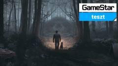 Blair Witch teszt - a játék, amelyben csakis önmagad ellen harcolsz kép