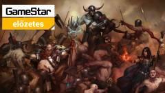 Diablo IV előzetes - sötét kalandok megújult köntösben kép