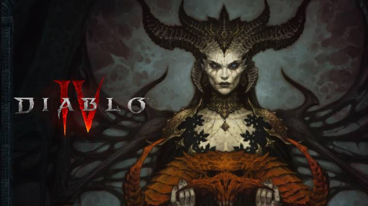 Ki ez a Lilith, a Diablo IV új főgonosza? bevezetőkép