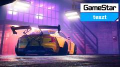 Need for Speed Heat teszt - a rendőröktől nincs menekvés kép
