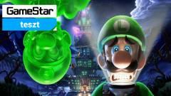 Luigi's Mansion 3 teszt - Szellemirtók? Ugyan már! Ektoplazma láttán Luigit kell hívni kép