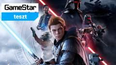 Star Wars Jedi: Fallen Order teszt - megvan az új kiválasztott? kép