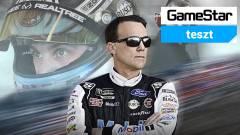 NASCAR Heat 4 teszt - körbe-körbe, karikába kép