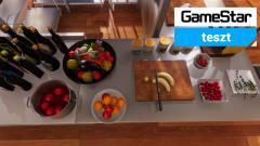 Cooking Simulator teszt - mit adhatok? kép