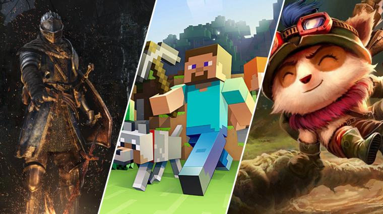 Ezek a játékok hozták a legnagyobb változást a 2010-es években bevezetőkép