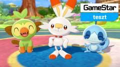 Pokémon Sword és Shield teszt - szerezd meg hát mind! kép