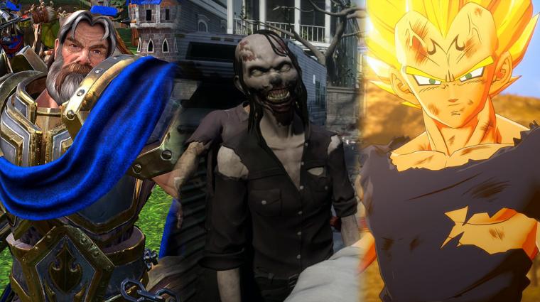 Remasterek, zombik és japán játékok dominálnak januárban bevezetőkép