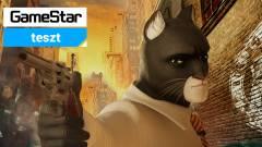 Blacksad: Under the Skin teszt - a macska rúgja meg! kép