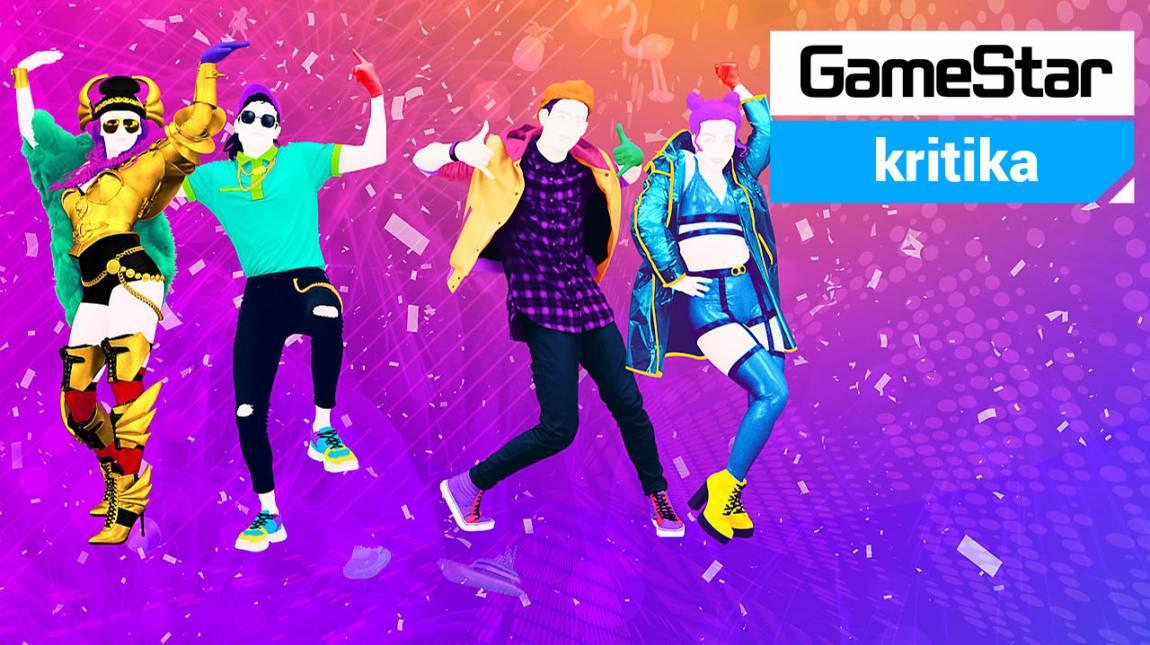 Just Dance 2020 teszt - ha nem tiszta, vidd vissza bevezetőkép