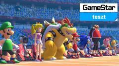 Mario & Sonic at the Olympic Games Tokyo 2020 teszt - nem olcsó játék gyerekeknek kép