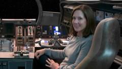 Hogy lesz valaki a Lucasfilm elnöke? - Kathleen Kennedy útja a Star Warsig kép