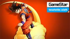 Tesztelés alatt: Dragon Ball Z: Kakarot - a rajongók valóra vált álma, amin az átlag bealszik kép