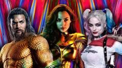 Ezek a DC Comics filmek érkeznek a következő években kép