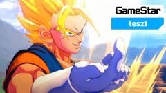 Dragon Ball Z: Kakarot teszt - szeretet, barátság, és némi unalom kép