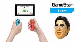 Dr Kawashima's Brain Training for Nintendo Switch teszt - nekem ne mondd, hogy 80 éves vagyok! kép