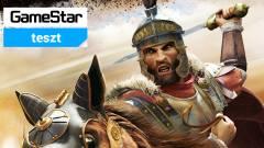 Praetorians HD Remaster teszt - Róma dicsősége romokban kép
