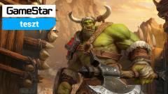 Warcraft 3: Reforged teszt - szégyenpadon a Blizzard kép