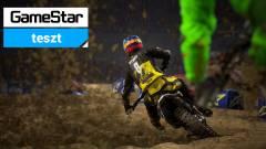 Monster Energy Supercross 3 teszt - mire elég az energia? kép