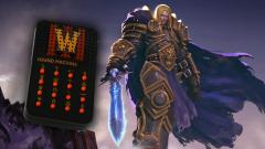 Kibontottunk a Warcraft III: Reforged Press Kitet, és azóta is nyomkodjuk a benne talált csodát kép