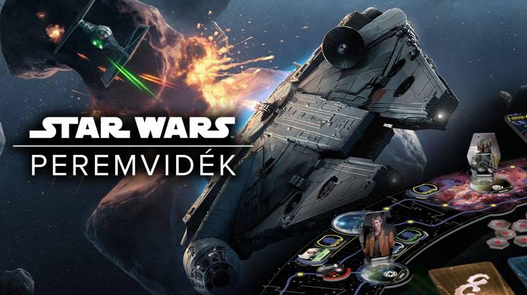Kibontottuk az egyik legmenőbb Star Wars: társasjátékot bevezetőkép