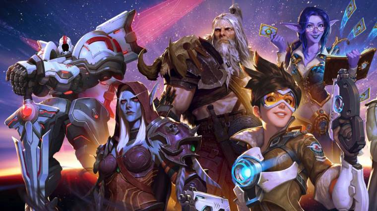 Hogyan lett a Blizzard a világ egyik legnépszerűbb és leggyűlöltebb fejlesztője? bevezetőkép