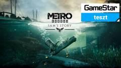 Metro Exodus: Sam's Story teszt - az amerikai rémálom kép