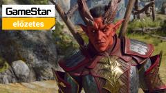 Baldur's Gate 3 előzetes - legendák nyomában jártunk kép
