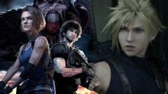 Resident Evil 3 és még öt játék, amire érdemes odafigyelni áprilisban kép