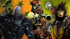 Top 10 legemlékezetesebb fertőzött a játékokban kép