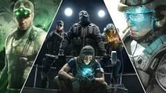 Mi köze van valójában Tom Clancy-nek a Tom Clancy's játékokhoz? kép
