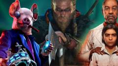 Ez volt a Ubisoft Forward 4 legfontosabb bejelentése kép