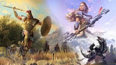 Horizon Zero Dawn és még 5 játék, amire érdemes figyelni augusztusban kép
