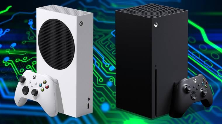 Segítünk eldönteni, hogy Xbox Series X vagy Series S konzolt válassz bevezetőkép