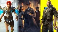 Lesznek még érdekességek a Cyberpunk 2077 mellett is decemberben kép