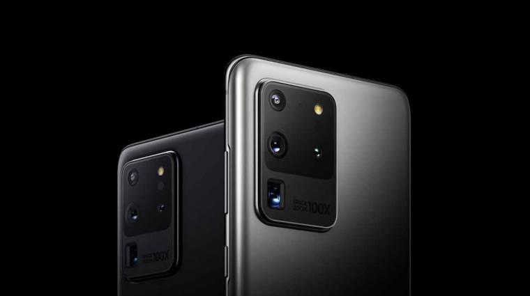 Szavazz: melyik 2021-es mobilt tervezed megvásárolni? kép