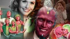 A WandaVision ebből a Marvel képregényből (is) merít ihletet kép